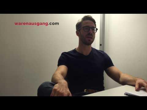 Mapudo-Gründer Martin Ballweg im warenausgang.com Interview