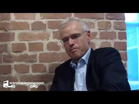 Die Plattentektonik der B2B-Plattformökonomie mit Dr. Holger Schmidt auf warenausgang.com