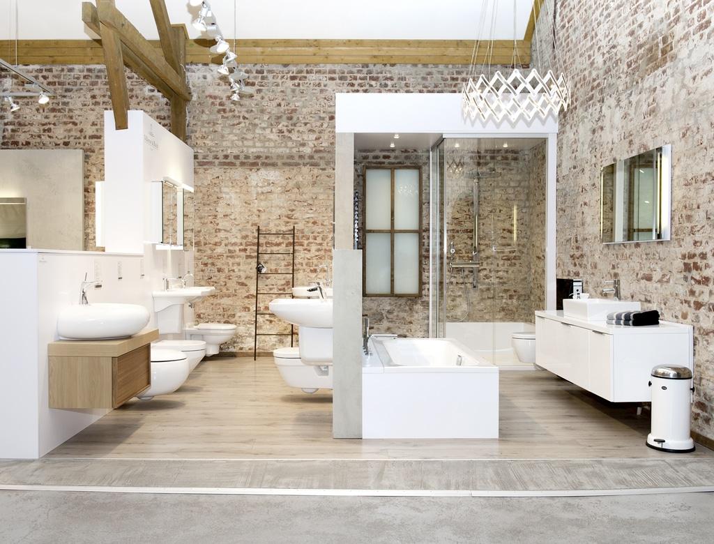 reuter badausstellung wohn design. Black Bedroom Furniture Sets. Home Design Ideas