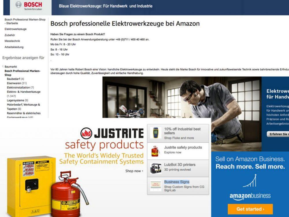5870af53f77cc8 Amazon Business aus Hersteller- und Markensicht – Warenausgang.com
