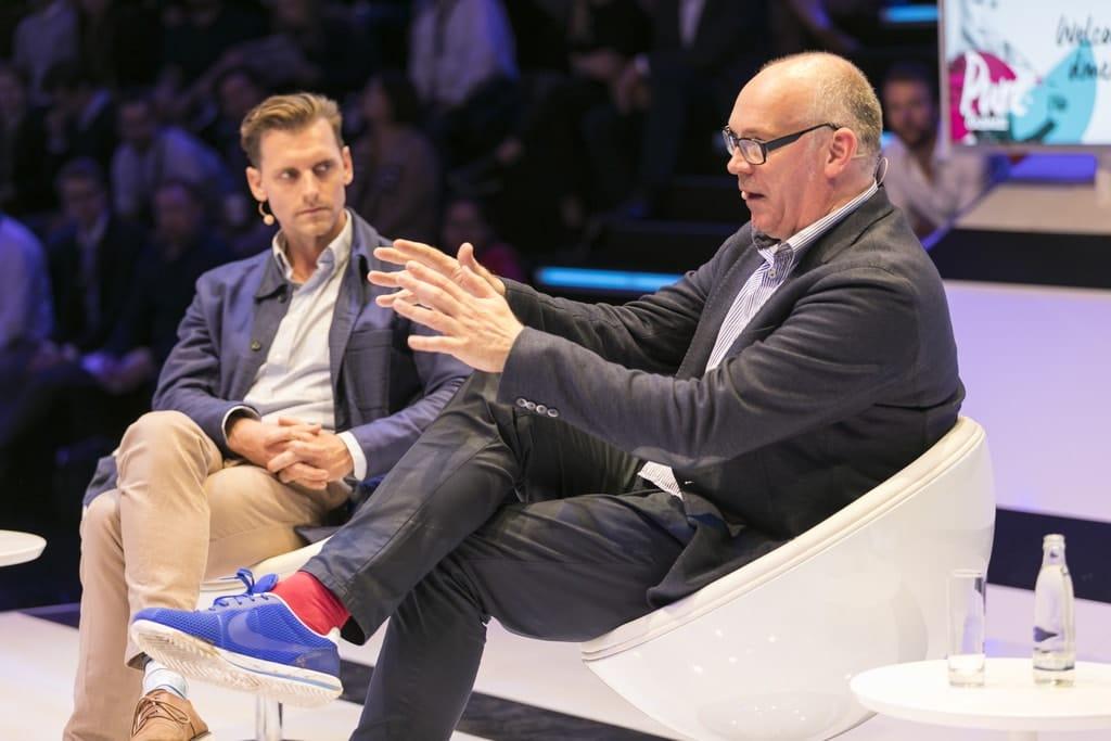 Alexander Ketzler, Geschäftsführer CERTEO (Quelle: DMEXCO, Koelnmesse)