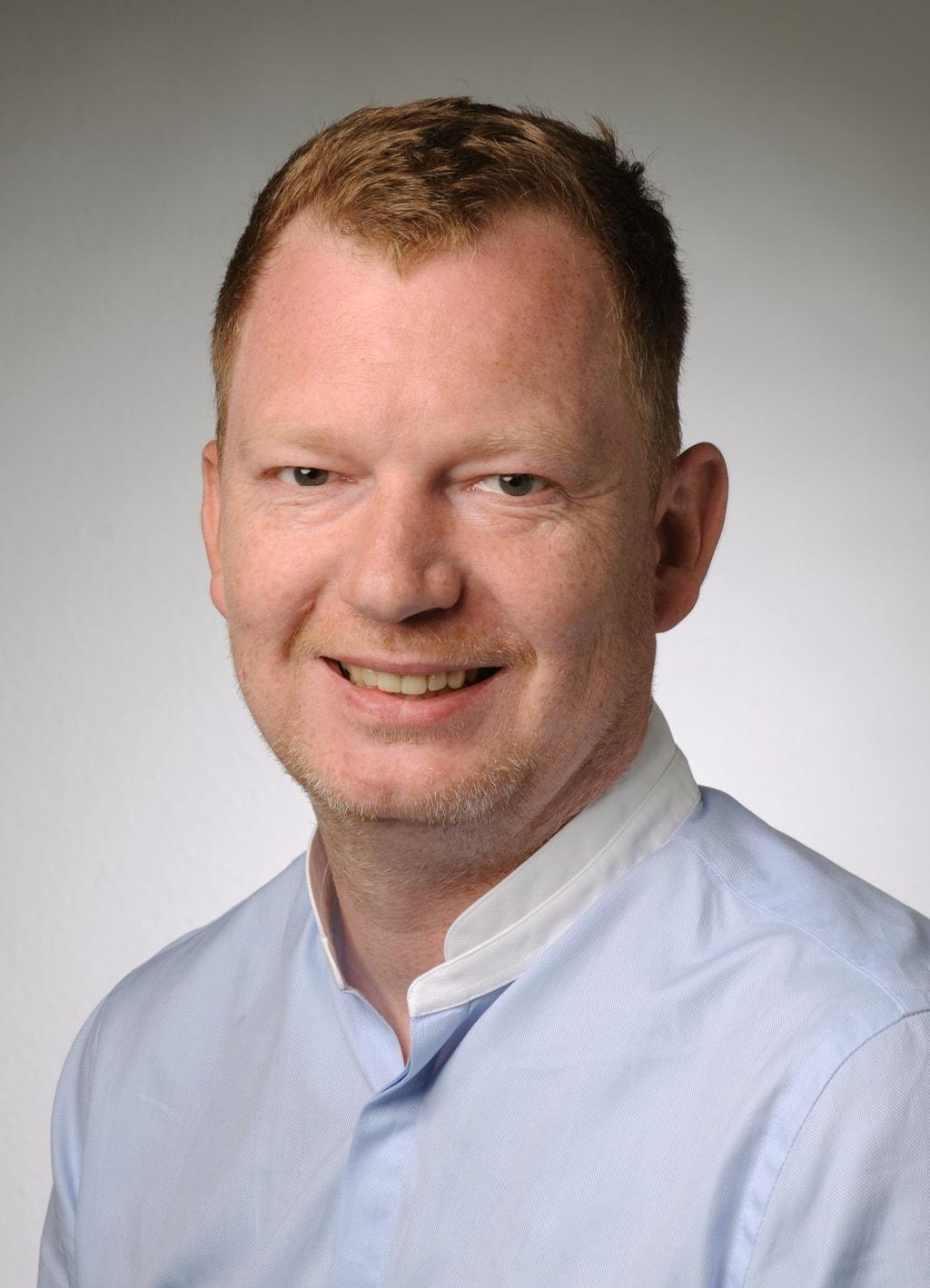 Michael Möller hat Voltus 2004 mit seiner Frau gegründet (Quelle: Voltus)